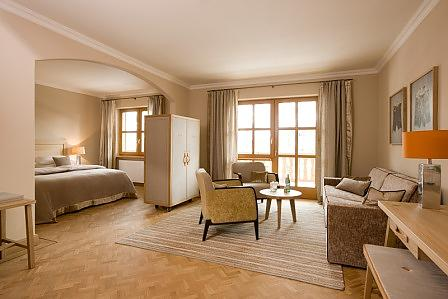 Tegernsee Junior Suite