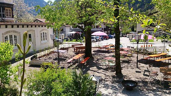 Hotel Alpenrose - Gastronomie