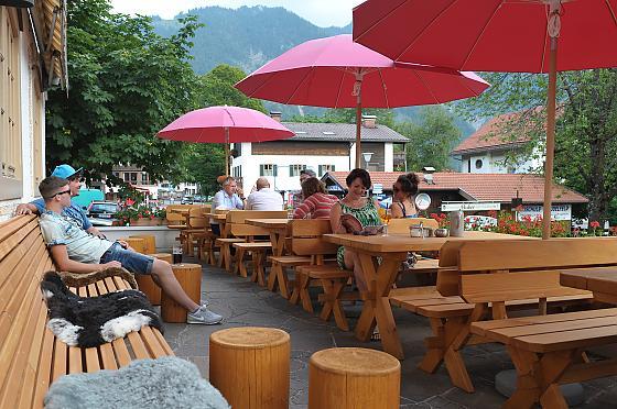 Hotel Alpenrose - Wellness