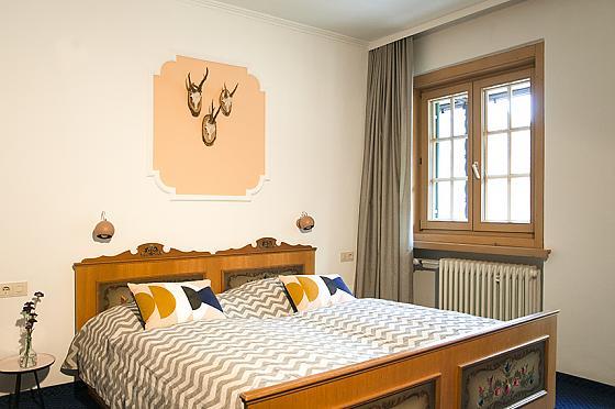 Mittleres Komfort Doppelzimmer