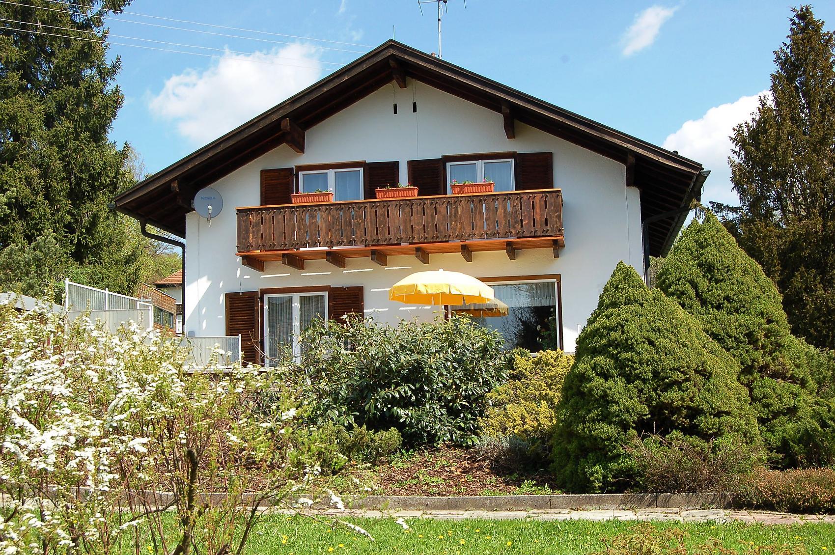 Ferienhaus Claudia Pillhofer - Feldafing