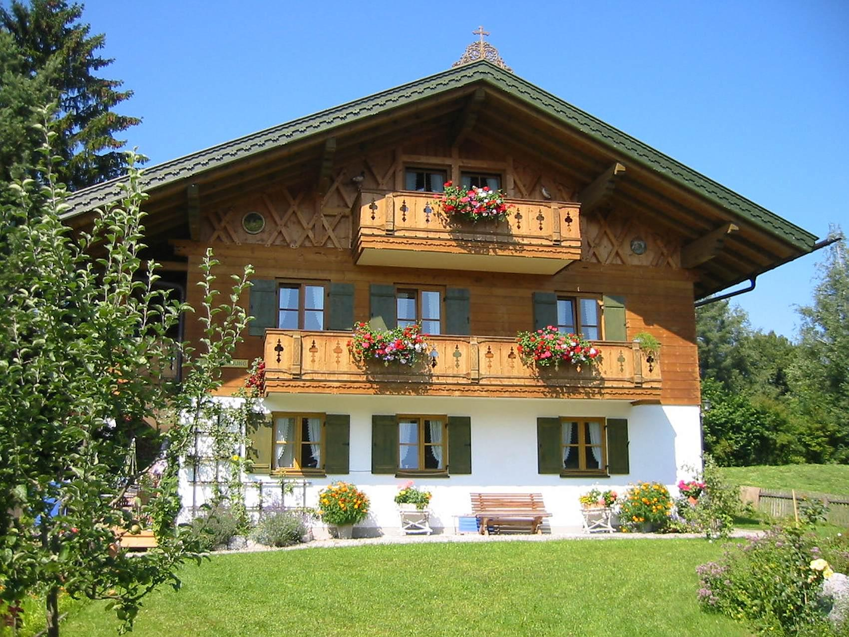 Landhaus Staffelsee in Seehausen am Staffelsee