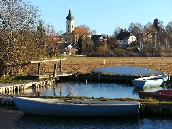 Landhaus Staffelsee - Bilder