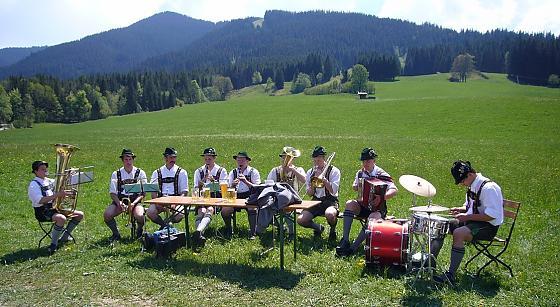 Ferienwohnung Bad Kohlgrub - Bilder