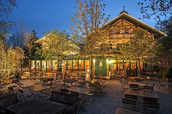 Klosterschänke Dietramszell - Dietramszell