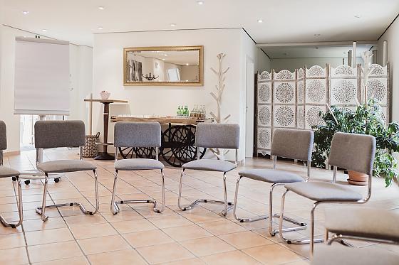 Landhaus Hotel - Tagung