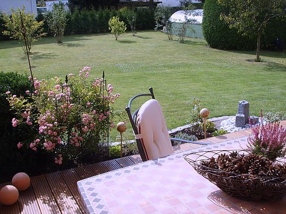 Villa Carina - Bilder
