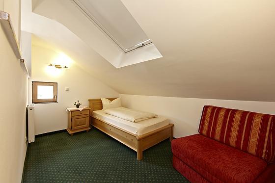 Unsere 2 Zimmer Appartement /Balkon