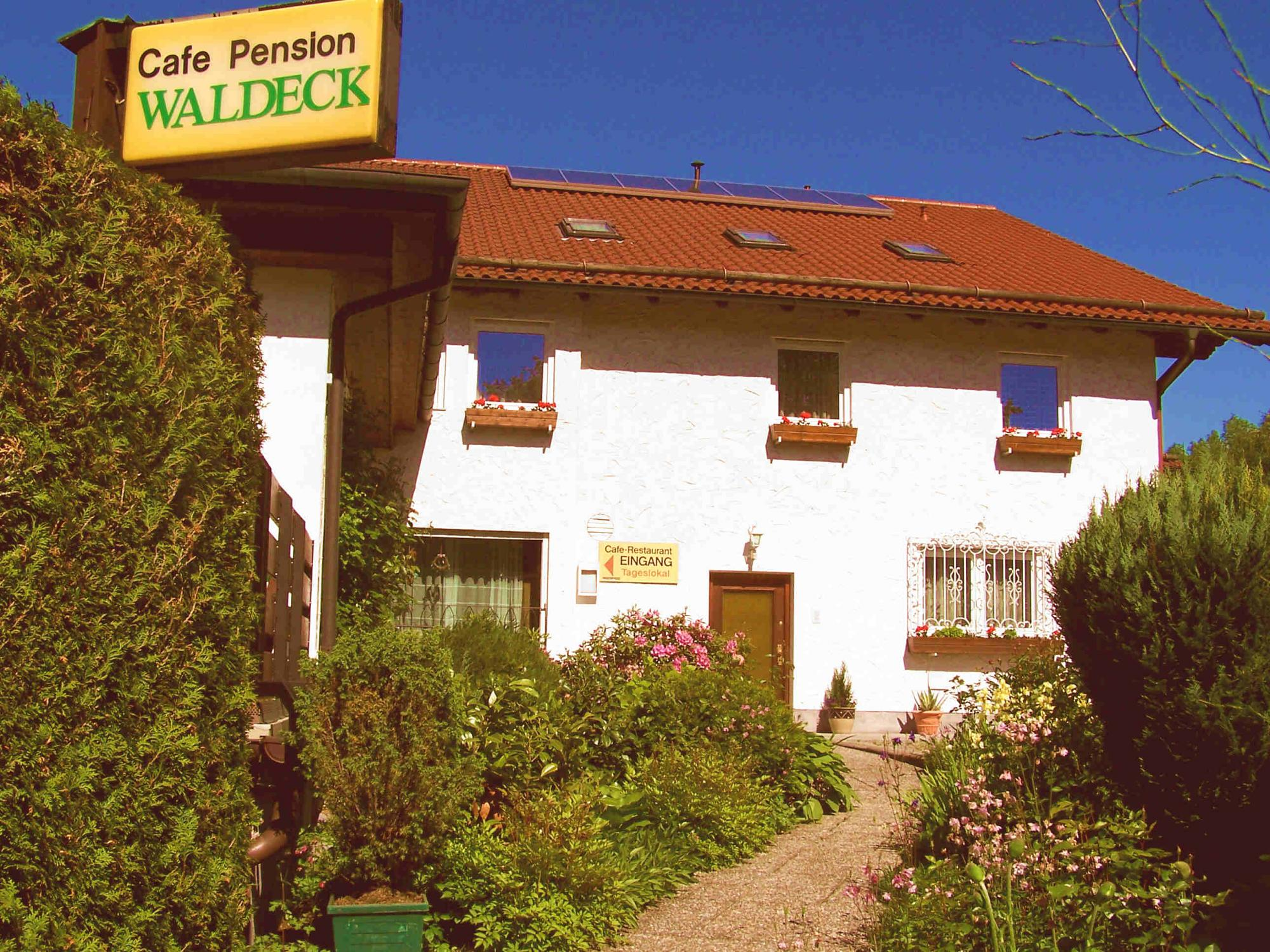 Pension Waldeck in Buch am Ammersee