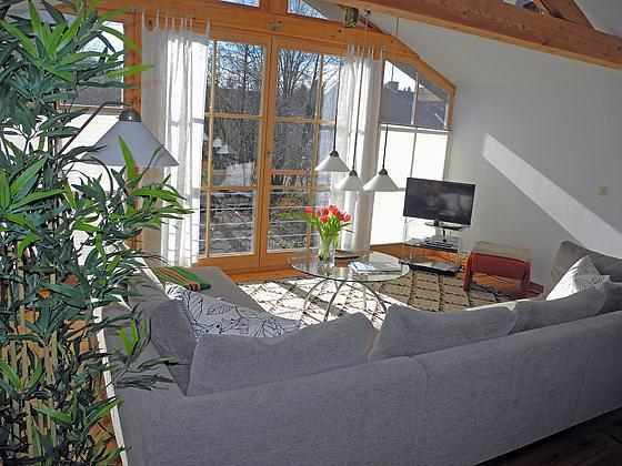 Ferienwohnung in Bernried am Starnberger See - Bernried am ...