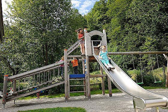 Ferienwohnungen Ignazhof - Bilder