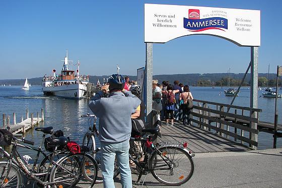 Ferienwohnung Schmautz Ammersee - Bilder