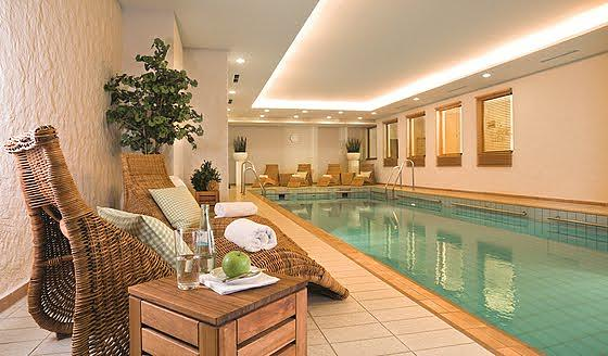Hotel Bauer - Wellness