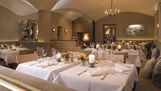 Hotel Bauer - Gastronomie