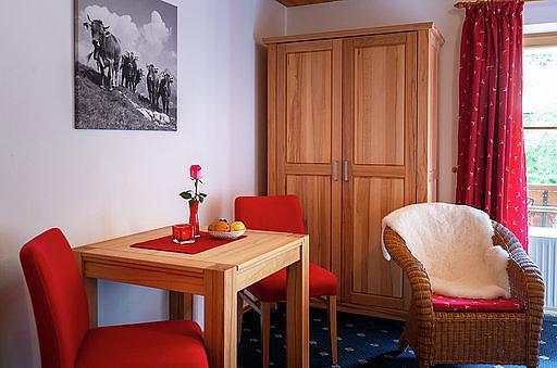 1-Zimmer Ferienwohnung Nr. 4