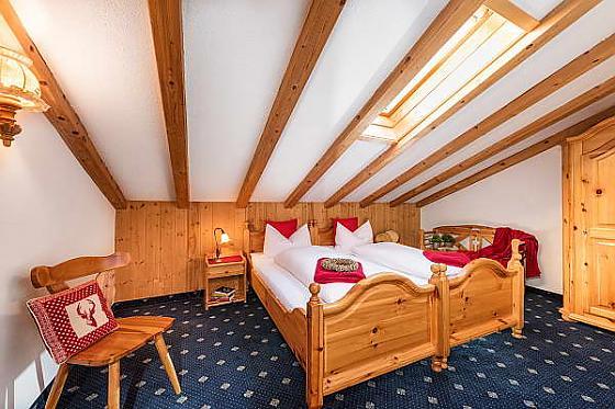2-Zimmer Ferienwohnung Nr. 9