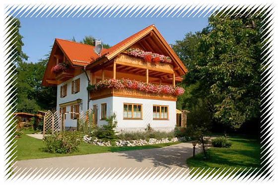 Ferienwohnung Schlegl - Tutzing