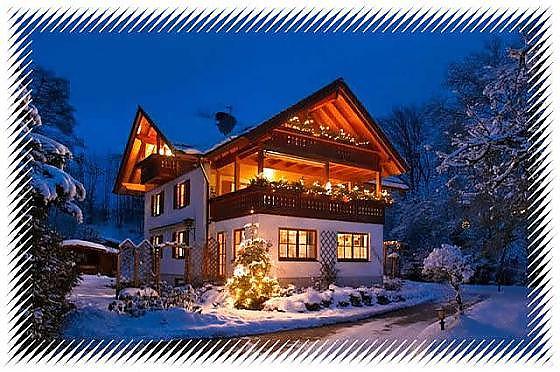 Ferienwohnung Schlegl - Bilder