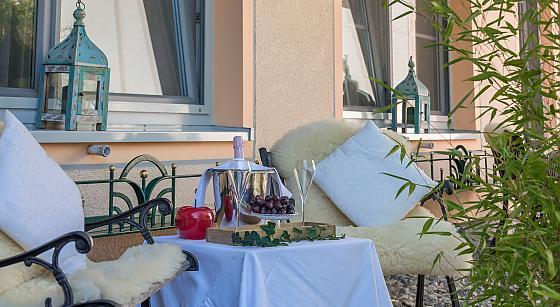 Hotel Mutz - Gastronomie
