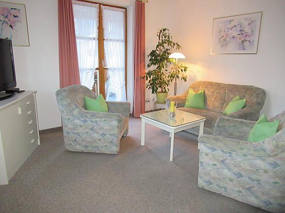 *** FeWo DREITORSPITZE 55 m²