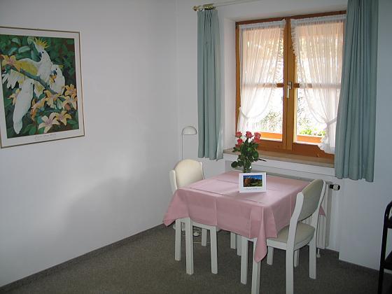 *** FeWo ZUGSPITZE 30 m²