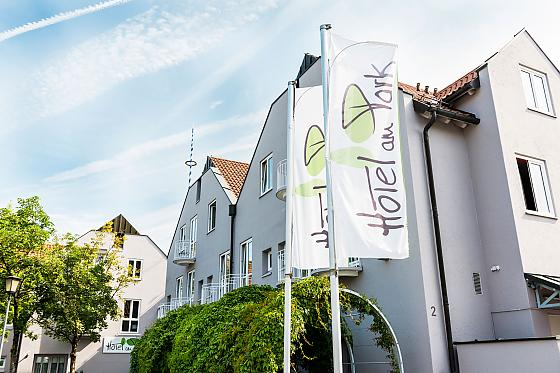 Hotel am Park Garching in Garching