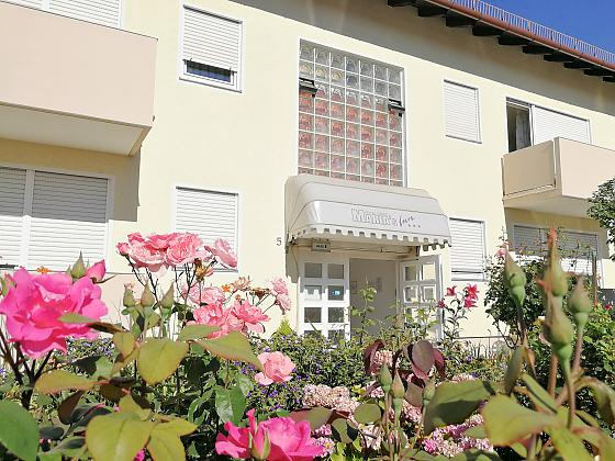 Hotel Garni Marias INN in Garching