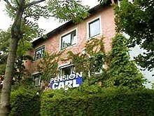 Pension Carl in Aschheim