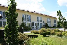 Quality Hotel M�nchen Messe in Salmdorf