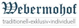G�stehaus & Almhaus Webermohof