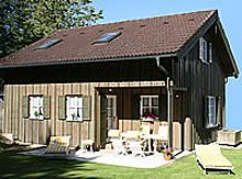 Alp Chalet in Kochel am See