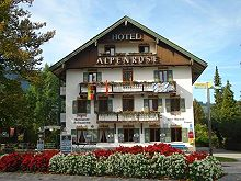Hotel Alpenrose Lenggries in Lenggries
