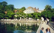 Hotel Am See in M�nsing-Ammerland
