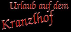 Kranzlhof
