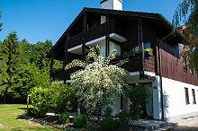 Ferienwohnung Eberl - Bernried am Starnberger See