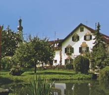 Pension Broslhof in Inning am Ammersee
