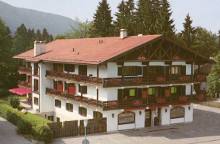 Sonnhof Apart-Hotel in Bad Wiessee