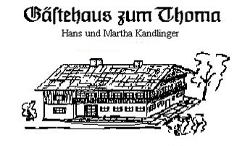 Gästehaus Zum Thoma
