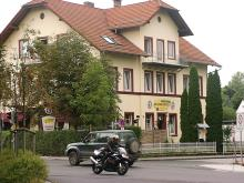 Pension Schondorfer in Schondorf