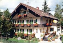 Hotel Landhaus Iris in Bad T�lz