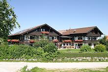 Pension Willibald in Wackersberg