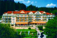 Grand Hotel Sonnenbichl in Garmisch-Partenkirchen