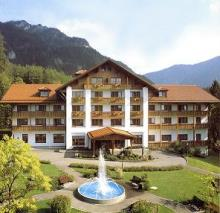 Hotel am Kofel in Oberammergau