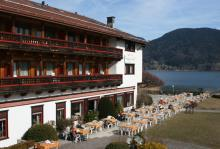 Hotel Terrassenhof in Bad Wiessee