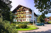 Hotel Ritter am Tegernsee in Bad Wiessee
