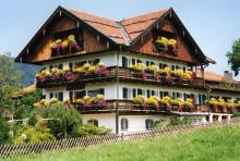 Landhaus Ertle in Bad Wiessee am Tegernsee