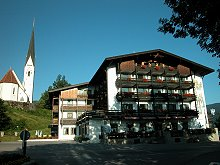 Hotel Wiesseer Hof in Bad Wiessee