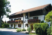 Pension Kistler in Degerndorf bei M�nsing