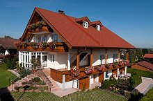 G�stehaus Angerer in Murnau am Staffelsee
