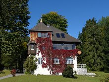 Landhaus Christa in Walchensee